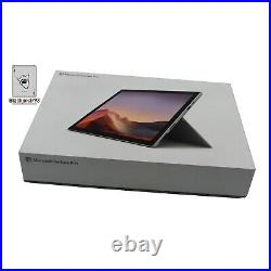 Microsoft Surface Pro 7 12.3 Intel Core i5 10th Gen 8GB RAM 256GB SSD PUV-00016