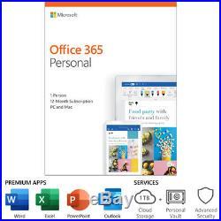 Microsoft Surface Pro 7 12.3 Intel Core i5 8GB 128GB SSD Platinum Bundle