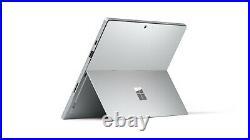Microsoft Surface Pro 7 12.3 Intel Core i5 8GB RAM 128GB SSD + Type Cover