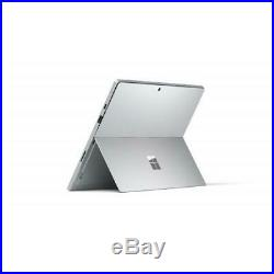 Microsoft Surface Pro 7 12.3 Intel Core i5 8GB RAM 128GB SSD + Type Cover