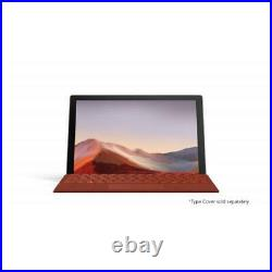 Microsoft Surface Pro 7 12.3 Intel Core i7 16GB RAM 256GB SSD Platinum 10th G