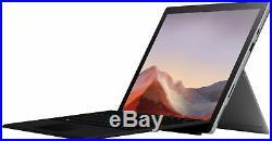 Microsoft Surface Pro 7 12.3 Touch Screen Intel Core i3 4GB Memory