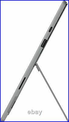 Microsoft Surface Pro 7 12.3 Touch Screen Intel Core i5 8GB Memory