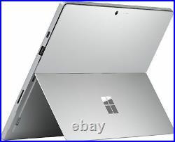 Microsoft Surface Pro 7 12.3 Touchscreen Intel Core i5-1035G4 16GB 256GB SSD