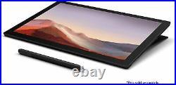 Microsoft Surface Pro 7 12.3 Touchscreen Intel Core i5 8GB RAM 256GB SSD