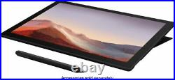 Microsoft Surface Pro 7 12.3 Touchscreen Intel Core i7-1065G7 16GB 256GB SSD
