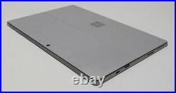 Microsoft Surface Pro 7 128GB Core i5-1035G4 1.1GHz 8GB Wi-Fi 12.3 W10H READ