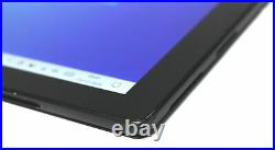 Microsoft Surface Pro 7 1866 Core i5-1035G4 8GB RAM 256GB Black Win 10 Home