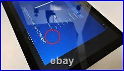 Microsoft Surface Pro 7 1866 i5-1035G4 8GB Ram 256GB SSD Win 10 Home Matte Black