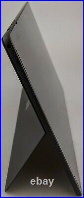 Microsoft Surface Pro 7 1866 i5-1035G4 8GB Ram 256GB SSD Win 10 Home Platinum
