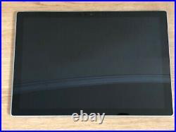 Microsoft Surface Pro 7 256GB, Wi-Fi 12.3 inch Tablet Platinum