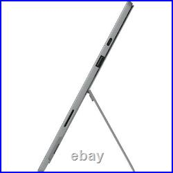 Microsoft Surface Pro 7 8GB/128GB Platinum with Surface Pen and Type Cover Kit