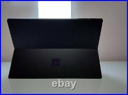 Microsoft Surface Pro 7+ Black, i7, 16GB RAM, 512GB SSD w dock, pen, keyboard