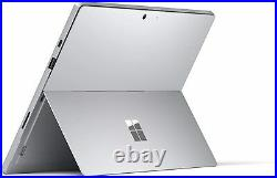 Microsoft Surface Pro 7 Commercial Tablet 12.3 Intel Core i5 16GB RAM 256GB SSD
