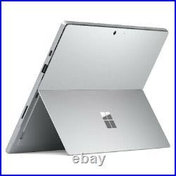 Microsoft Surface Pro 7 Core i5, 128GB (8GB RAM) Wi-Fi 12.3in Platinum VGC