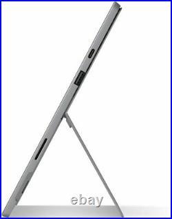 Microsoft Surface Pro 7 / Intel Core i5 / 128GB SSD / 8GB RAM 12,3 Zoll Tablet