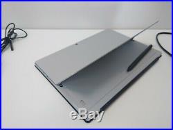 Microsoft Surface Pro 7 Intel Core i5 8GB Memory 128GB Solid State Drive