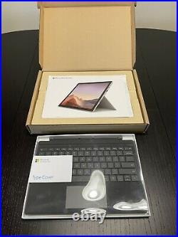 Microsoft Surface Pro 7 Intel Core i7 16GB 512GB SSD Win 10 Pro New Open Box