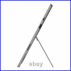 Microsoft Surface Pro 7 Intel i3 4GB 128GB SSD 12.3 Touch Screen Platinum
