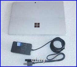 Microsoft Surface Pro 7 M1866 12.3 i5 8GB MEMORY, 128GB SSD, Windows 10