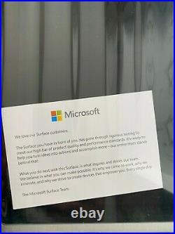 Microsoft Surface Pro 7-M1866/i7-1065G7/16GB/256GB Factory Refurb +Warranty