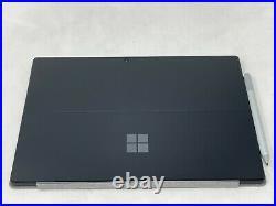 Microsoft Surface Pro 7 Plus 12.3 Black 2021 2.8GHz i7 16GB 512GB SSD Mint Cond