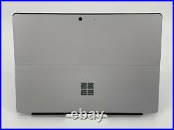 Microsoft Surface Pro 7 Plus 12.3 Platinum 2021 2.8GHz i7 16GB 256GB SSD Mint