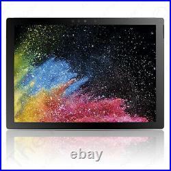 Microsoft Surface Pro 7 Windows Tablet VDV-00001 12.3 i5 8GB 128GB Platinum