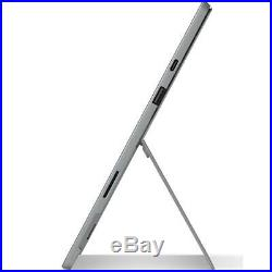 Microsoft Surface Pro 7, i5-1035G4 1.1 GHz, 8GB RAM, 128GB SSD, Platinum Bundle