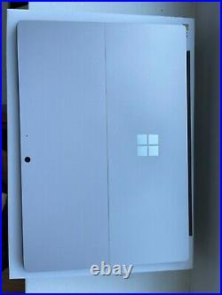 Microsoft Surface Pro 7 i5 8GB RAM 128GB SSD bundled Type Cover free shipping