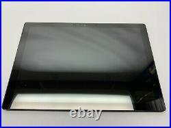 Microsoft Surface Pro 7 with i5 256GB SSD 8GB RAM Black (PUV-00016)