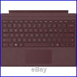 Microsoft Surface Pro Core i5, 8GB RAM 256GB + SPro M1755 SignaType Cover Bundle