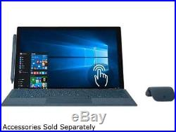 Microsoft Surface Pro Intel Core i5 7th Gen 8 GB Memory 256 GB SSD Intel HD Grap