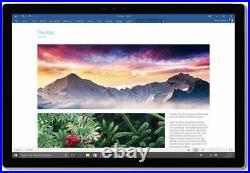 Microsoft Surface Pro LTE (Intel Core i5, 8GB RAM, 256GB) Newest Version