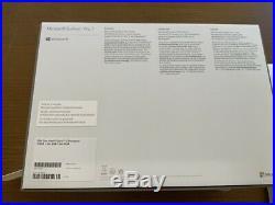 Microsoft Surface Pro Pro 7 128GB, Wi-Fi Silver