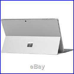Microsoft Surface Pro Tablet 12.3 8 GB Intel Core i7 (7th Gen) i7-7660U D