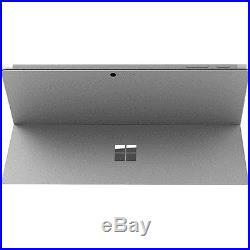 Microsoft Surface Pro Tablet 12.3 Intel M3-7Y30 4GB RAM 128GB SSD Win10 Pro