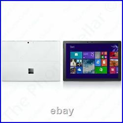 Microsoft Surface Pro Windows Tablet FJX-00001 (2017) 12.3 8GB 256GB Silver