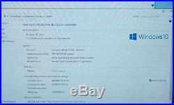 Microsoft Surface Pro X 128GB Wi-Fi + LTE SQ1 8GB M1501 13 1876 Black