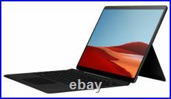 Microsoft Surface Pro X 13 128GB SSD, Microsoft SQ1, 3.00 GHz, 8 GB 2-in-1