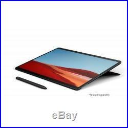 Microsoft Surface Pro X 13 Microsoft SQ1 8GB RAM 128GB SSD WiFi + 4G LTE Matte