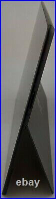 Microsoft Surface Pro X 13 Touch Screen 8GB Ram 128GB SSD SQ1 Fair Shape