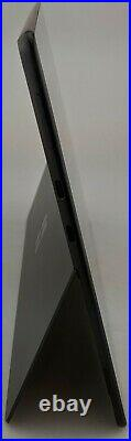 Microsoft Surface Pro X 13 Touch Screen 8GB Ram 128GB SSD SQ1 Good Shape