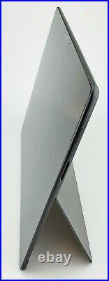 Microsoft Surface Pro X 13 Touch Screen 8GB Ram 128GB SSD SQ1 In Box Good Shape