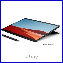 Microsoft Surface Pro X 13 Touch Tablet SQ1 8GB/128GB Black + Office 365