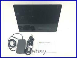 Microsoft Surface Pro X 13-inch Windows Tablet PC 4G LTE 8GB 256GB KHL-00001 ARM