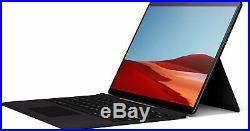 Microsoft Surface Pro X SQ1 CPU 256GB 8GB RAM WIFI +4G LTE Unlocked