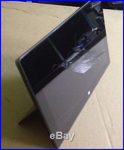 Microsoft Surface Pro i5-3317U 1.70GHz 4GB 128GB SSD Model1514 Tablet Win10 Pro