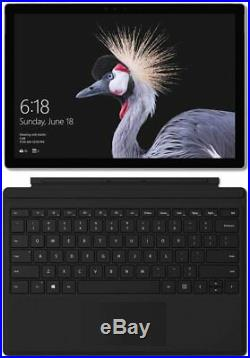 Microsoft Surface Pro (i5, 4GB, 128 GB) with Microsoft Type Cover for Surface Pro