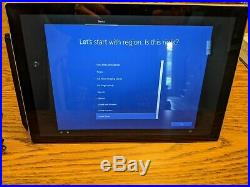 Microsoft Surface Pro i5 8 GB RAM 256 GB + Type Cover + Pen + chargers (bundle)
